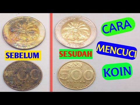 cara mendapatkan uang koin kuno