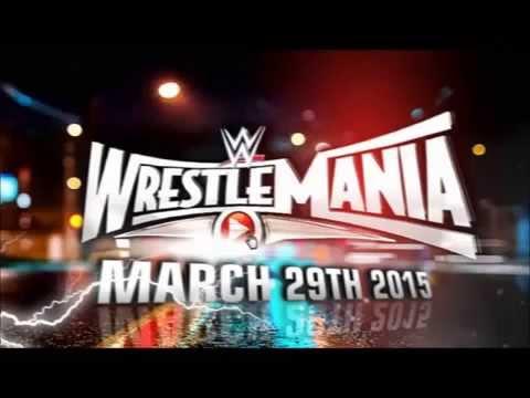 WrestleMania 31 OFFICIAL Theme Song 'Rise' by David Guetta feat Skylar Grey + Link De Descarga