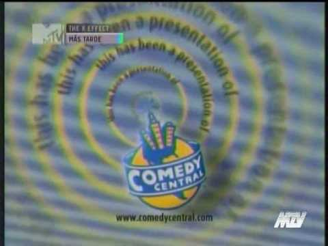 Braniff / Comedy Central (1998) / MTV (2011)