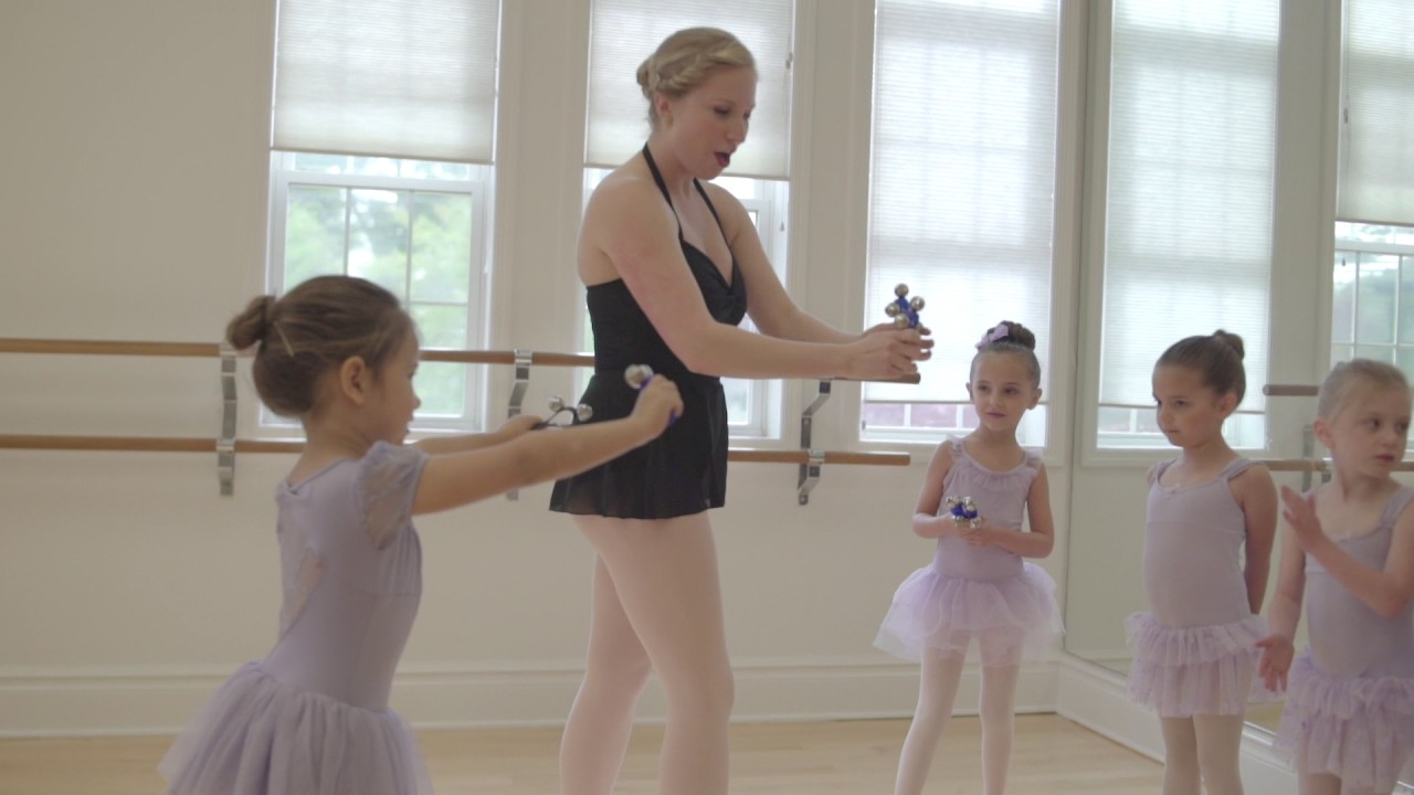 cc117c551e65 Preschool Dance Class For 4 Year Olds - Gotta Dance - YouTube