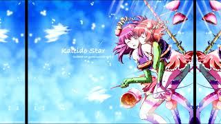 Kaleido Star OVA 1: The Princess Without A Smile opening OP Kaleido...