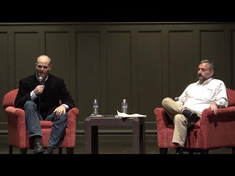 Joel Berg and Matt Taibbi: Finding Common Ground in America