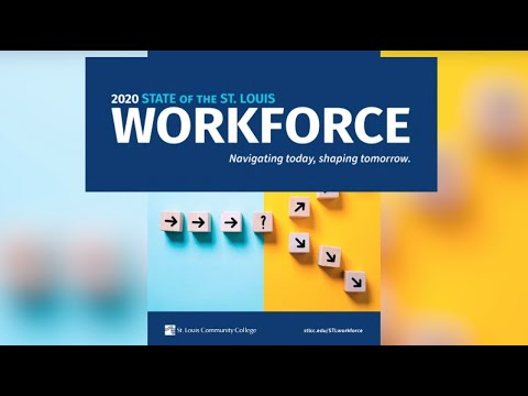 The State of the Workforce 2020 | Living St. Louis Special