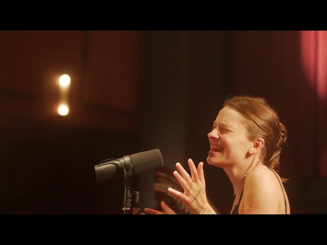 Selma Judith - Inner Thigh (Live Session)
