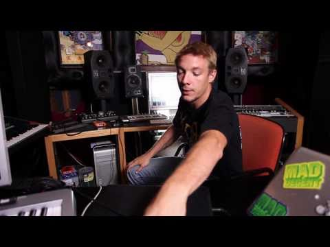 Diplo About Native Instruments KOMPLETE | Native Instruments