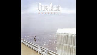 Steps Ahead - 01.- Trains