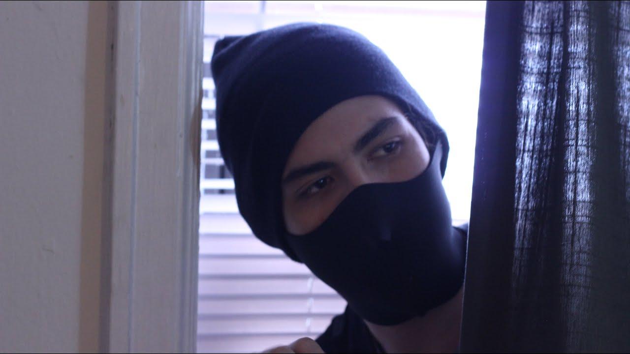 Un ladron con suelte