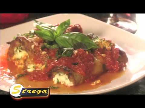 Strega Italian Restaurant in Boston