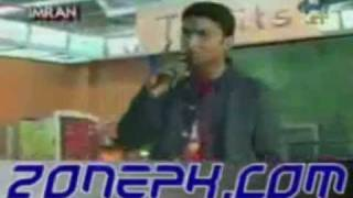 pushto sonu nigam (sami khan) best pushto song