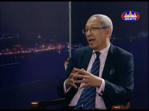 Sciences, Technology and Innovation in Cambodia