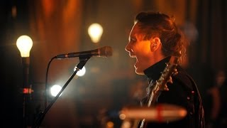 Sigur Rós - Kveikur - 6 Music Live