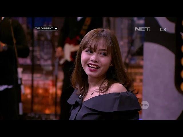 Sapu Bersih Pantun Challenge Priscilla Sari Dewi & Darto (1/4)