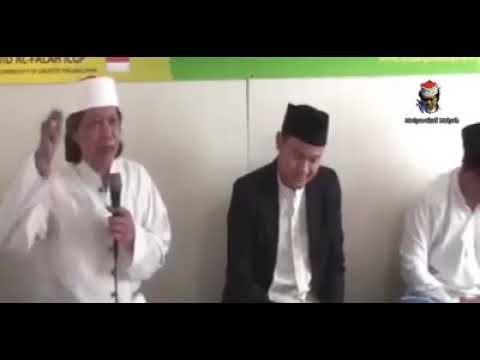 Cak Nun: Megawati Tak Pernah Sekolah