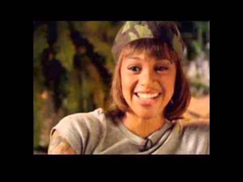Memories of Lisa Left Eye Lopes (TLC)