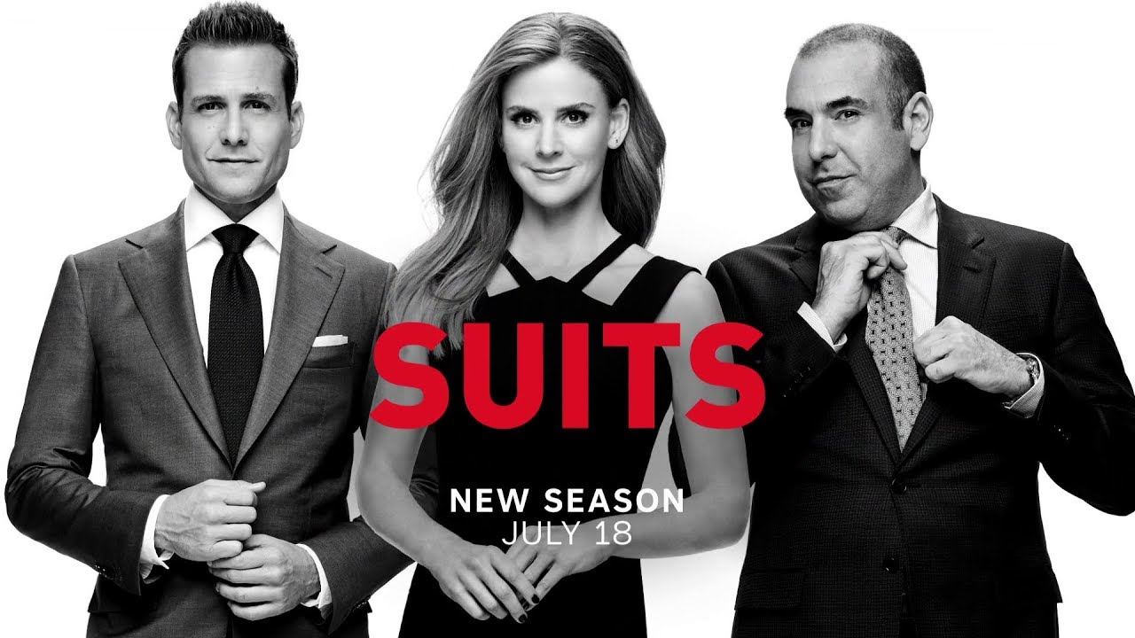 Watch suits online free season 1 episode 7