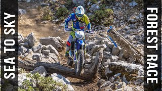 Sea to Sky 2020 | Hard Enduro | Forest Race Highlights