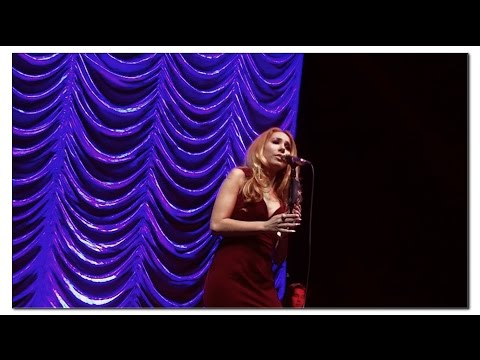 "Haley Reinhart ""Creep"" w/ Postmodern Jukebox London"