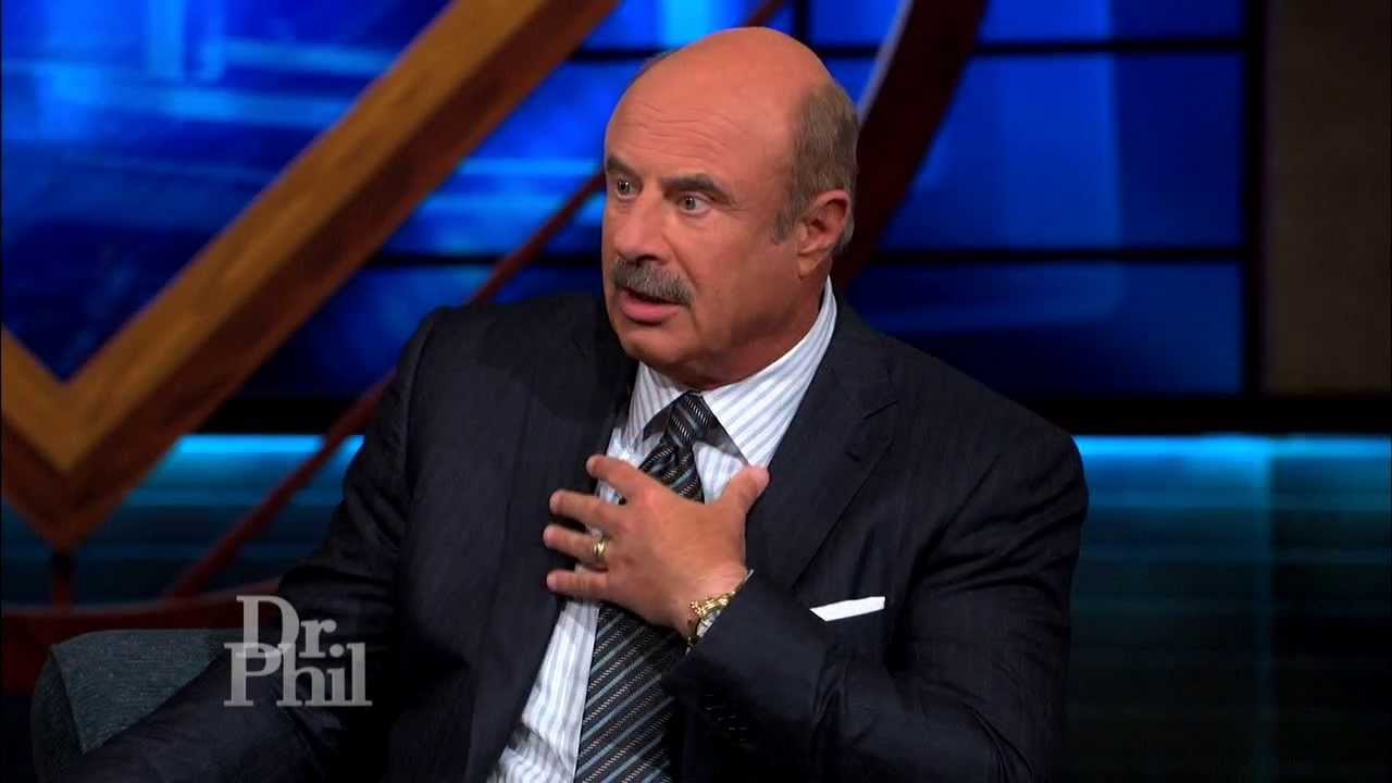 A Mother's Fury Exposed -- Dr. Phil
