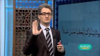 Kur'an Öğreniyorum 46.Bölüm - Mülk Suresi (1-6) 2017 Video