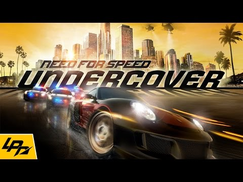 NEED FOR SPEED UNDERCOVER Part 1 - Welcome to Tri-City Bay (FullHD) / Lets Play NFS Undercover