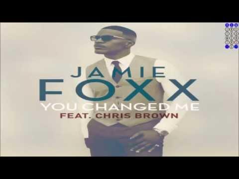 Chris Brown ft. Jamie Foxx - You Changed Me (Official Instrumental)|FL Studio 12 Tutorials