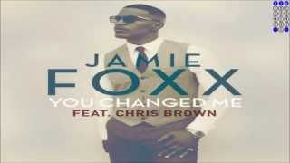 Chris Brown ft. Jamie Foxx - You Changed Me (Official Instrumental)  |  FL Studio 12 Tutorials