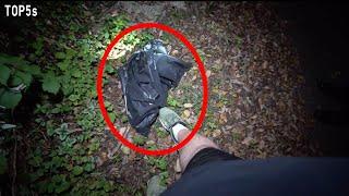 5 Disturbing Forest Videos You Shouldn't Watch Alone...