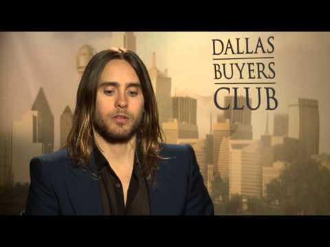 McConaughey, Leto Get Gaunt for 'Dallas Buyers'