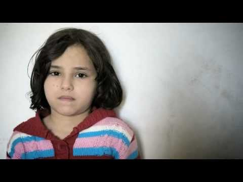 Syrian Children in Crisis: Dispatch from Lebanon