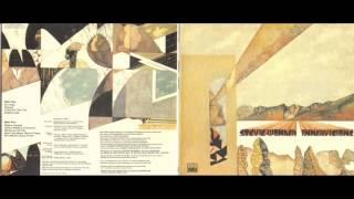Stevie Wonder-Innervisions [Full Album] 1973