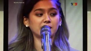 iamNeeta Sakit Live (Wanita Hari ini Tv3)