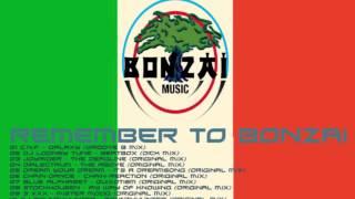 Bass Line Man Presenta - Remember The Bonzai Records Parte 01 (21-09-2013)