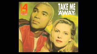 Twenty 4 Seven - take me away (RVR Long Version) [1994]