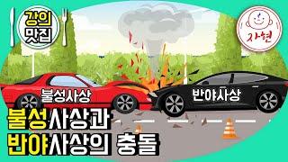 불성사상과 반야사상의 충돌 - 강의맛집_반야심경 41