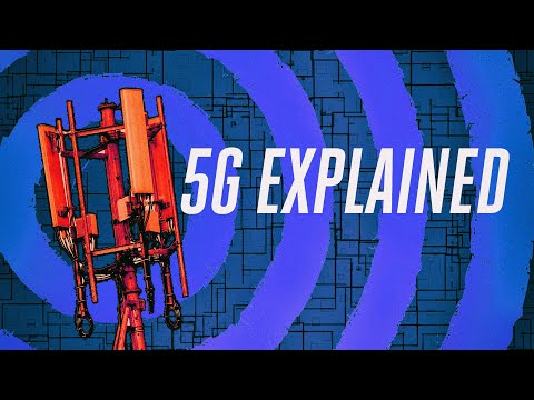 How 5G works: the pros and cons