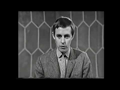 BBC4 One Night In The 60's (5/6/04) Part 4 - Dee Time (1968)