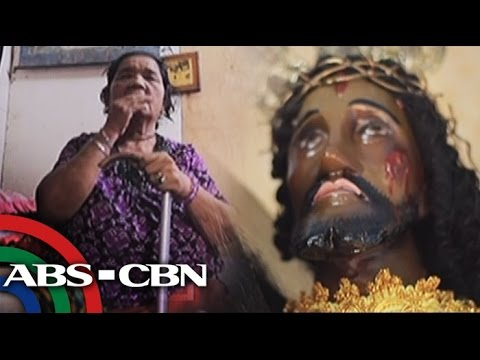 Tapatan Ni Tunying: Black Nazarene's Miracles