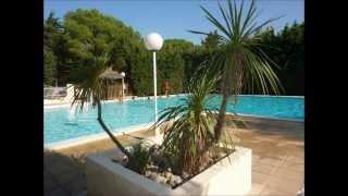 Camping Le Sainte Marie****. En Roussillon, dans le sud de la France et à proximité de L'Espagne !