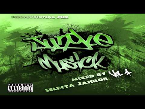 Best Ragga-Jungle Mix [2011] [Listen and EnjoY]