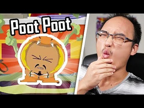 VOICI LE PET ULTIME !!! | South Park L'Annale du Destin #28