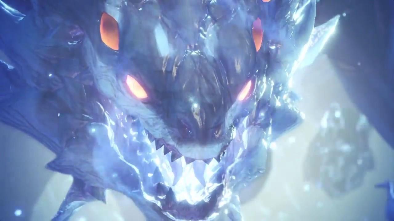 [MHW] 角龍雙劍/雙刀 solo 冥燈龍 ★9在冥河中揭起燈火 - YouTube