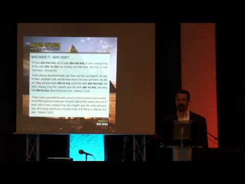 Supernatural Truth Session 6: Rob Skiba