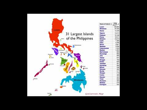 These Maps will change the way you see Philippines