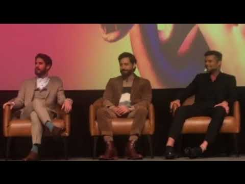"""Panel Discussion for finale of """"The Assassination of Gianni Versace: American Crime Story"""""""