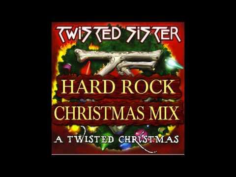 Hard Rock Christmas Mix 2012