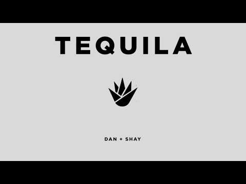 Dan + Shay  Tequila Icon