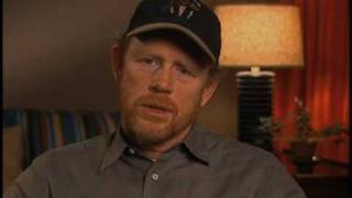 Ron Howard discusses working with Andy Griffith - EMMYTVLEGENDS.ORG