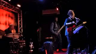 Harriet Tubman & Cassandra Wilson - Overcome someday (New Morning - Paris - Oct 14th 2013)