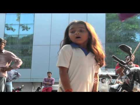 Chakor Runs for Freedom | From the sets of Udaan