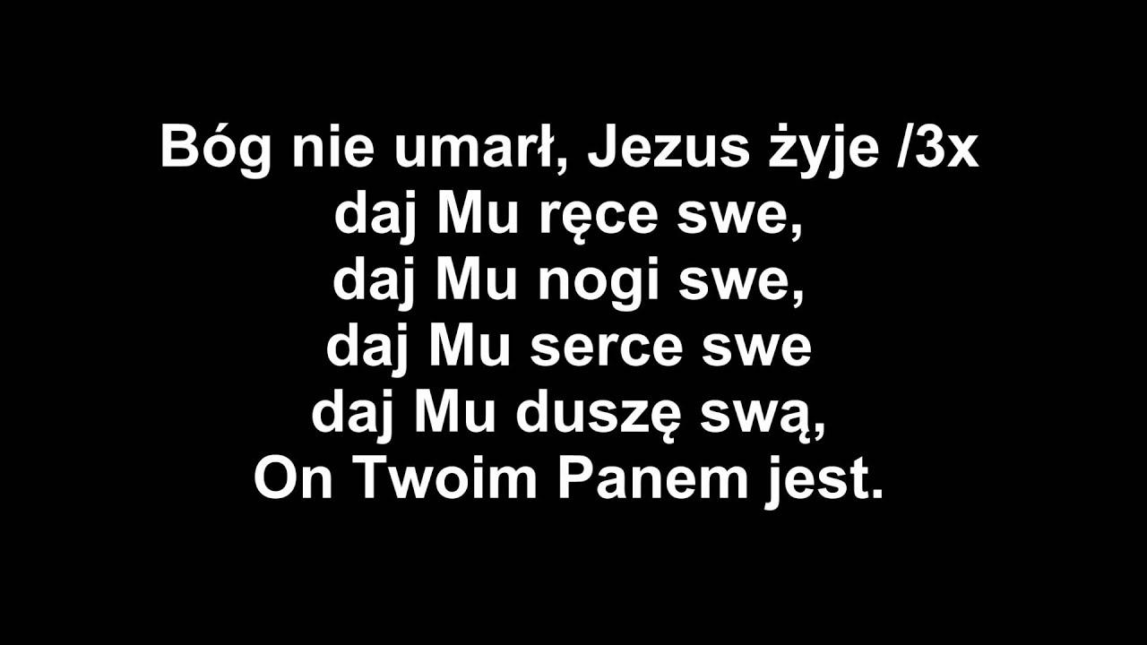 bog-nie-umarl-karaoke-half-pot